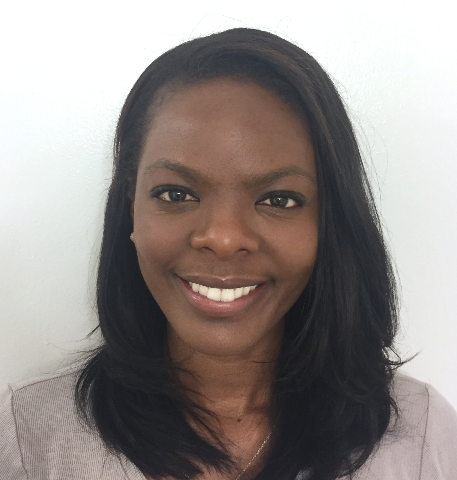 Natasha Kwendakwema